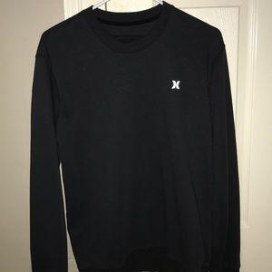 Hurley crewneck sweater